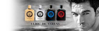 Ulric de Varens Perfumes Masculinos