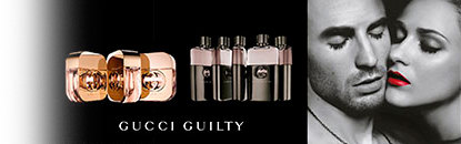 Gucci Perfumes Femininos