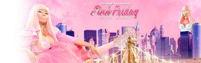 Nicki Minaj Perfumes Feminino