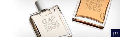 Gap Perfumes Masculinos