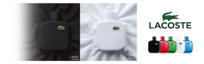 Lacoste Perfumes Masculino