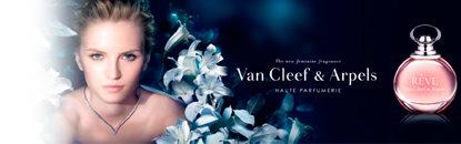 Perfumes Van Cleef & Arpels Femininos