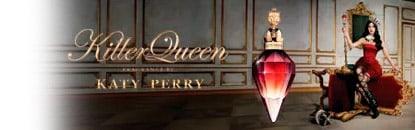 Katy Perry Perfumes Feminino