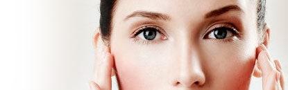 Cuidados com a Pele dos Olhos