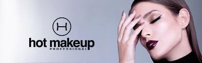 Hot MakeUp Sombra e Pigmento para os Olhos