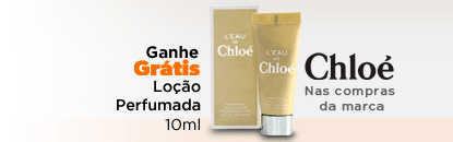 Chloé Femininos Perfumes