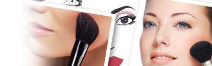 Markwins Kits e Looks de Maquiagem para o Rosto