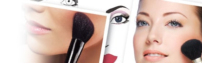 Markwins Kits e Looks de Maquiagem para Boca