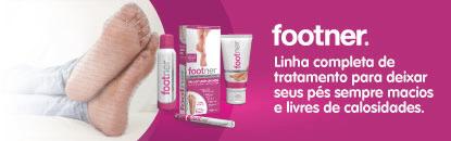 Footner Tratamento