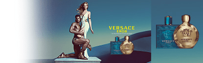 Versace Perfumes Femininos