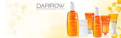 Darrow Protetor e Bronzeador Facial