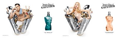 Jean Paul Gaultier Perfumes Masculinos