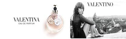 Valentino Perfume para Cabelos