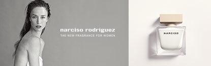 Narciso Rodriguez Perfumes Masculinos