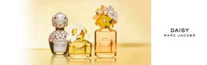 Marc Jacobs Perfumes