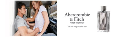 Perfumes Abercrombie & Fitch