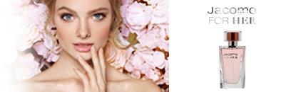 Jacomo Perfumes Femininos