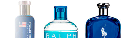 Ralph Lauren Kits de Perfumes para Presente Masculino