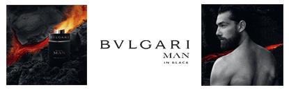 Bvlgari Perfumes