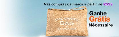 Shakira Perfumes