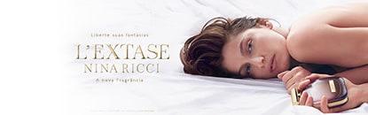 Nina Ricci Perfumes Feminino