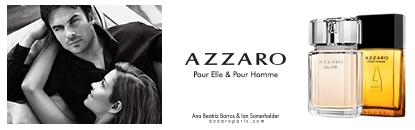 Azzaro Perfumes Femininos