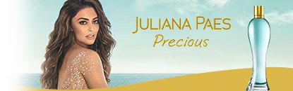 Perfumes Juliana Paes