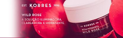 Korres Perfumes Femininos