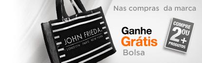 John Frieda Gel para Cabelo