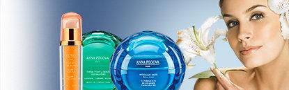 Anna Pegova Kits de Tratamento de Pele