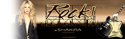 Shakira Corpo e Banho