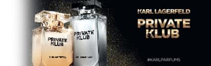 Perfumes Karl Lagerfeld