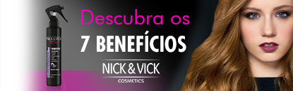 Nick & Vick/Kits de Tratamento Completos