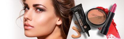 Océane Femme Maquiagem para Olhos e Sobrancelhas