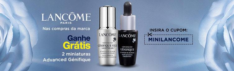 Especial Brinde Lancôme