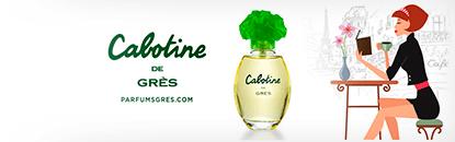 Grès/Perfumes/Kits para Presente