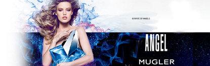 Thierry Mugler Perfumes