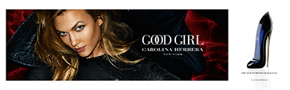 212 Carolina Herrera Perfumes