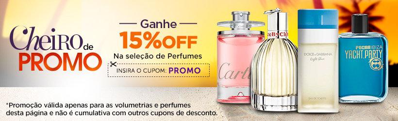 Especial Perfumes