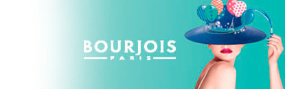 Bourjois/Maquiagem/Kits e Looks