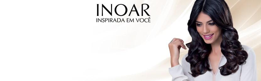 Inoar Brazilian Afro Keratin