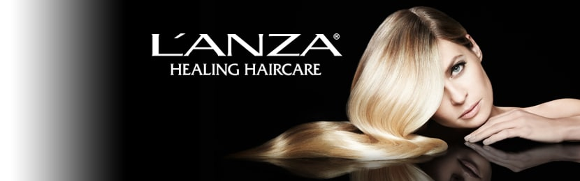 L'Anza Healing Smooth