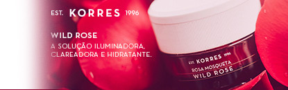 Perfumes Korres