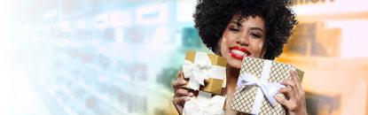 Brindes e Promoções em Perfumes