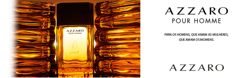 Perfumes Azzaro