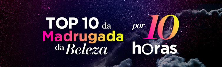 +10 horas do TOP 10!