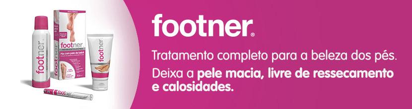 Footner Cuidados com a Pele