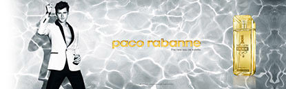 Perfumes Paco Rabanne Masculinos