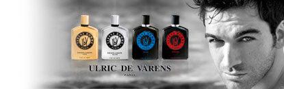 Desodorante Ulric de Varens