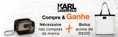 Perfumes Karl Lagerfeld Masculinos